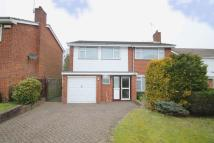 Detached house for sale in Langton Green
