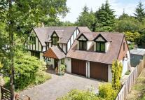 4 bed Detached home for sale in Blackhurst Lane...