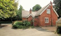 Detached property in Langton Green