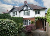 3 bedroom semi detached home for sale in Langton Road...