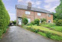 semi detached home for sale in Brinkers Lane, Wadhurst