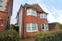 semi detached home for sale in Salisbury Road...