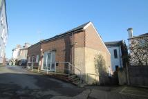 semi detached property for sale in The Old Coach House...