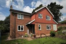 4 bed Detached house in Dunstan Grove