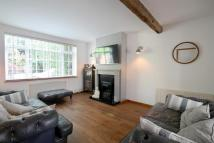 semi detached home for sale in Langton Road...