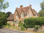 4 bedroom Detached house in Ashurst