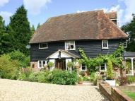 4 bed Detached house for sale in Blackham