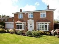 3 bed Detached home in Langton Green...