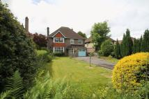 4 bed Detached house for sale in St Johns, Tunbridge Wells