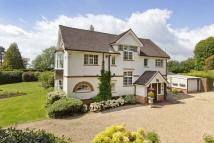 Detached property for sale in Cross-in-Hand...
