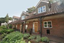 2 bed Retirement Property in Willicombe Park...