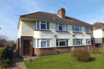 2 bed Apartment in Green Lane, Tutbury...
