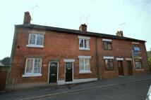 2 bedroom Terraced property in Monk Street, Tutbury...