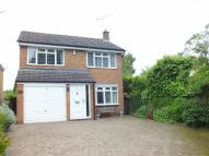 3 bedroom Detached home in Martins Lane, Hanbury...