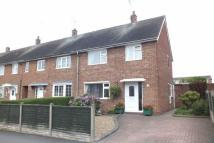 semi detached property in Holts Lane, Tutbury...