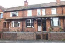 2 bedroom Terraced property for sale in Fishpond Lane, Tutbury...