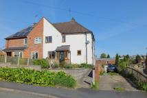 3 bed semi detached house for sale in Holts Lane, Tutbury...