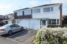 3 bed semi detached home for sale in Ferrers Avenue, Tutbury...