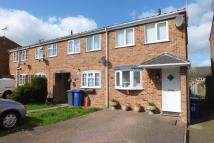 1 bed Terraced home in Ferrers Avenue, Tutbury...