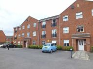 1 bed Apartment in Welland Road, Hilton...