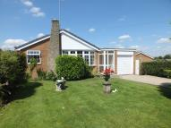 Detached Bungalow for sale in Pinfold Close, Tutbury...
