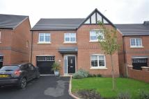 Detached house for sale in Meadowfields...