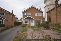 4 bedroom Detached house for sale in Oakfields, Hanbury...