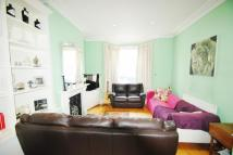 4 bed Terraced house to rent in PLATO ROAD, London, SW2