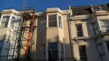 1 bed Flat to rent in Devonshire Place Kemp...