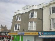 1 bed Flat to rent in College Place, Brighton...