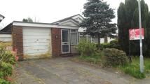 3 bedroom Semi-Detached Bungalow in Hillsborough Drive, Bury