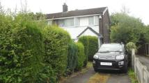 semi detached home in Bramall Close, Unsworth...