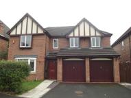Detached home for sale in Minster Drive, Urmston...