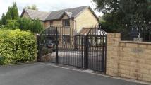 new home in Brookwater Close, Bury