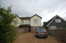 4 bedroom house to rent in ST ALBANS