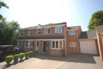 3 bedroom property to rent in ABBOTS LANGLEY
