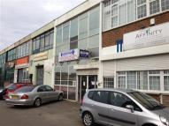 property to rent in Hallmark Trading Estate, Wembley, Middlesex