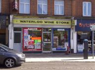 Watford Road Shop for sale