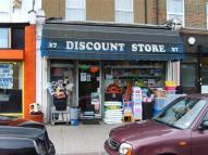 Shop for sale in Main Avenue, Enfield...