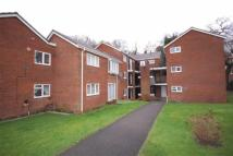 1 bedroom Apartment in Bellingdon, Watford...