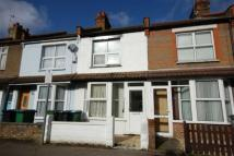 Chester Road Terraced property for sale