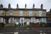 2 bed house to rent in CENTRAL WATFORD