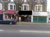 Shop for sale in High Street, Enfield...