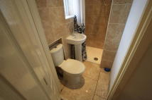 Studio flat to rent in Lymington Close, London...