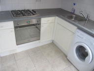 1 bed Flat to rent in Marian Road, London, SW16