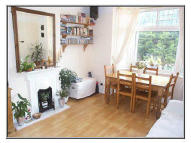 1 bed Flat to rent in West Barnes Lane...