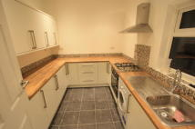 Delamere Road Ground Flat to rent