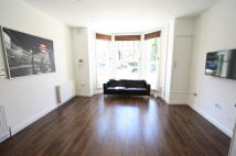 1 bed Ground Flat to rent in Alderbrook Road, London...