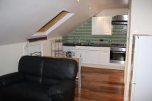 2 bed Apartment in Pickets Street, London...