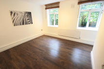 Flat to rent in AYTOUN ROAD, London, SW9
